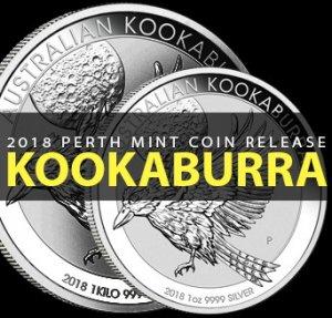 2018 Silver Australian Kookaburra coin.jpg