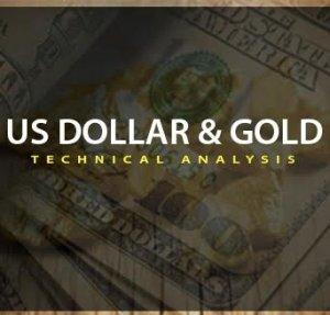 US Dollar & Gold Technical Analysis.jpg